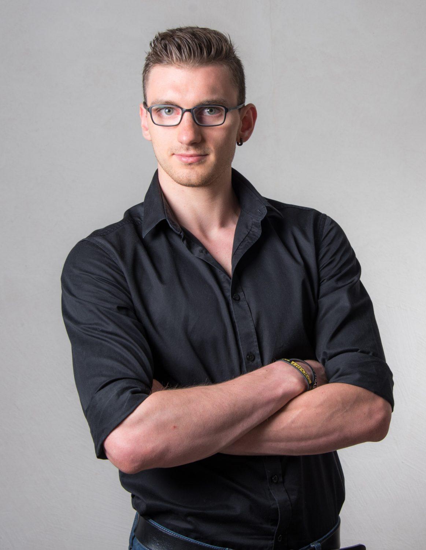 Jakob Riedmüller
